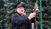 Belarusian President Lukashenko must respect fundamental rights, says NATO chief
