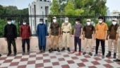 LeT's terror funding module busted in Jammu, 6 arrested