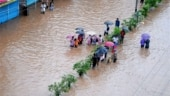 Assam floods: Situation improves, death toll reaches 109