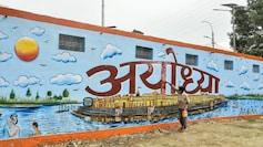 Ayodhya Ram Mandir Bhoomi Pujan