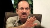 Will quit Congress if found colluding with BJP: Ghulam Nabi Azad over Rahul Gandhi's jibe