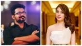 Tamannaah to romance Thalapathy Vijay in AR Murugadoss film?