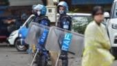 Bengaluru riots: I caution you…, says Karnataka Congress chief DK Shivakumar to police commissioner