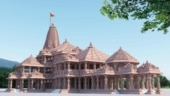 From shrine to super shrine, how the Ram temple doubled in size