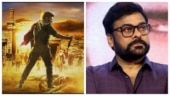 Acharya motion poster out: Chiranjeevi film promises to be an intense drama