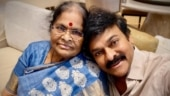 Megastar Chiranjeevi surprises mom Anjana Devi by making special fish fry. Watch video