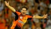 Was standing at square-leg and abusing umpire: When Chris Gayle 'annihilated' Brad Hogg in BBL
