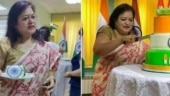 Fact Check: Netizens bake confusion over Tricolour cake, accuse Ankhi Das of insulting India