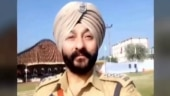 J&K police deputy SP Davinder Singh was tasked by Pakistan to establish 'contact' in MEA: NIA chargesheet