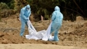 Coronavirus victim buried on civic land after cemetery's refusal