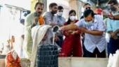 Delhi CM Kejriwal turns 52; prays for good health of Delhiites at temple