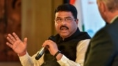 Union Minister Dharmendra Pradhan tests positive for coronavirus, admitted to Medanta in Gurugram