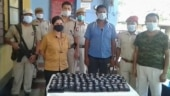 Drugs worth over Rs 5 crore seized in Assam's Karbi Anglong, 1 arrested