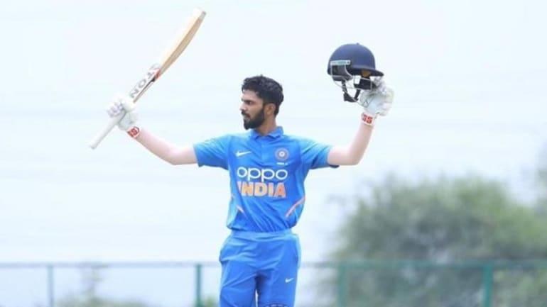 IPL 2020: CSK player Ruturaj Gaekwad tests positive for coronavirus - Sports News