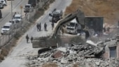 'Impossible to get' Israeli permits force Palestinians to raze own homes in east Jerusalem