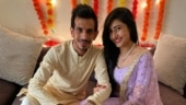 We said yes along with our families: Yuzvendra Chahal gets engaged to Dhanashree Verma