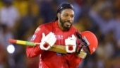IPL 2020: KXIP opener Chris Gayle tests negative for coronavirus after attending Usain Bolt's birthday party
