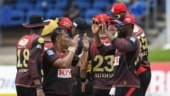 CPL 2020: Mayers's 85 helps Tridents beat Tallawahs, Bravo brothers keep Trinbago Knight Riders unbeaten