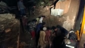 3 killed as wall collapses on them in UP's Chitrakoot