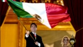 Mexico's former president Nieto faces corruption, embezzlement accusations