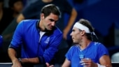 Roger Federer and Rafael Nadal call for unity as Novak Djokovic proposes new men's tennis group