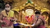 Siddhivinayak Temple embraces the tech age