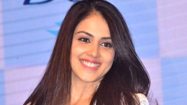 Genelia Deshmukh confirms recovering from Covid-19: 21 days in isolation was challenging - Movies News