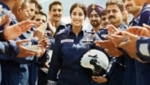 Gunjan Saxena's fellow pilot speaks up: Final act of heroism in the film never happened
