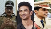 Sushant Singh Rajput death case: We will go to court to free IPS Vinay Tiwari, says Bihar DGP