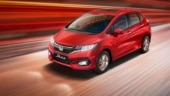 2020 Honda Jazz BS6 to be launched on August 26
