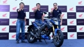 Honda Hornet 2.0 launched at Rs 1.26 lakh ex-showroom: Engine, specifications and features revealed