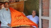 Ram Mandir Bhumi Pujan: Meet the brothers stitching clothes for Ram Lalla in Ayodhya