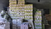 1.5 lakh illegally printed NCERT books worth Rs 50 crore seized in Meerut
