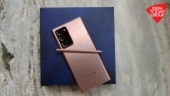Samsung Galaxy Note 20 Ultra review: Hello, good looking