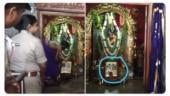 Fact Check: Truth behind the image of Jesus inside sanctum sanctorum of a Ganapathy temple in Karnataka