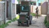 J&K: 4 militants gunned down, 1 surrenders following encounter in Shopian's Kiloora