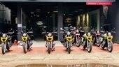 Onam 2020: 100 Jawa, Jawa Forty Two bikes delivered across Kerala