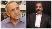 Kamal Haasan mourns Ebrahim Alkazi's death: Beacon of Indian theatre art and mentor of great actors