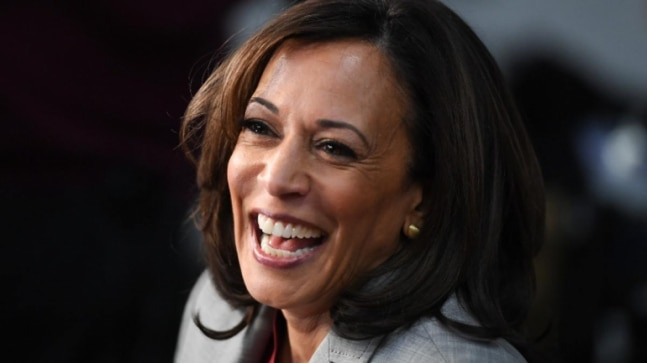 What Kamala Harris as US vice-president may mean for India