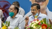CM Kejriwal says situation under control as Delhi sees marginal rise in Covid cases