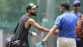 Majority of Indian players suffered from shoulder, knee injury in 2019-20: Rahul Dravid-led NCA's report