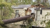 US: Hurricane Laura victims may go weeks without power, deaths climb to 14