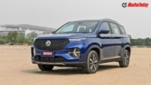 MG Hector Plus price increased by Rs 5,000 to Rs 46,000