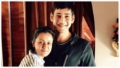 Namrata Shirodkar shares adorable picture on Mahesh Babu's birthday: I love you now and always