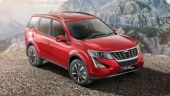 BS6 Mahindra XUV500 AT launched in India, price starts at Rs 15.65 lakh