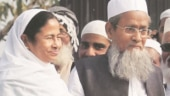 How can temple be erected over mosque, asks Bengal minister amid CM Mamata's silence