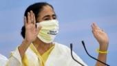 Mamata Banerjee seeks clearance of Bengal's 53,000 cr dues, more ventilators during PM's meet
