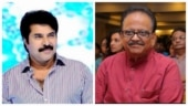 Mammootty prays for SP Balasubrahmanyam's recovery: May the almighty bring him back in fine form