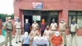 Head warden arrested for aiding extortion racket operating from inside Delhi's Mandoli jail
