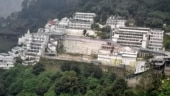 Mata Vaishno Devi yatra resumes accompanied by stringent precautions against Covid-19